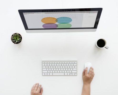 Servizi di segreteria online: quali delegare ad un'Assistente Virtuale