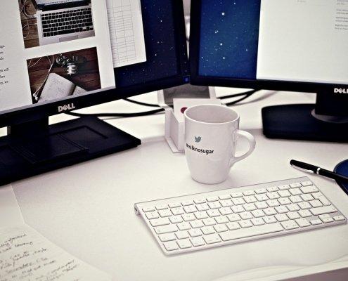 Creare una piattaforma web